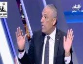 النائب محمد الحسينى يقدم مذكرة لمحافظ الجيزة لسرعة استلام مدرسة ثانوى ببولاق