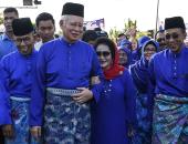 رويترز: الشرطة الماليزية تداهم منازل أسرة رئيس الوزراء السابق