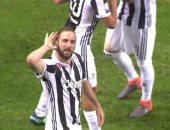 يوفنتوس يفسد حلم نابولى بفوز قاتل على إنتر ميلان بالدوري الإيطالي