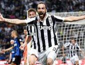 اهداف مباراة يوفنتوس وانتر ميلان 3 - 2 فى الدوري الإيطالي