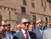 محافظ كفر الشيخ: تطوير مدينة فوه لتعود لمكانتها التاريخية والأثرية