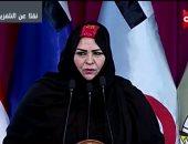 حفيدة شيخ مشايخ سيناء: جدى حارب الإنجليز وسلم الراية لوالدى