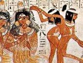 صور.. 13 رقصة فرعونية.. دينية وتسلية وللتغلب على الغضب