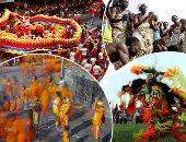 المتعبدون رقصا.. فى الثقافات القديمة الرقص يمحى الذنوب ويقرب إلى الله
