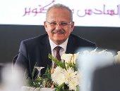 رئيس جامعة القاهرة يعلن تأهيل 8 مبان بالمدن الجامعية قبل بدء الدراسة