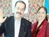 لطفى بوشناق يصل القاهرة لدعم مهرجان فنون ذوى الاحتياجات الخاصة
