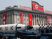 شاهد.. عرض لحجم القوة العسكرية لكوريا الشمالية