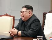 الزعيم الكورى الشمالى يتسلم دعوة لزيارة منغوليا