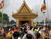 كمبوديا تعتقل نحو 50 صينيا فى حملة على عصابات البغاء