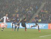 سان جيرمان يتعادل أمام جانجون 2-2 بالدوري الفرنسي.. فيديو