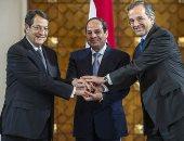 ارتفاع صادرات مصر لليونان بنسبة 105%..و94.5 مليون دولار حجم التبادل التجارى