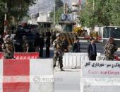 تجمع سياسى أفغانى يعلن بدء عصيان مدنى بسبب الانتخابات المقبلة