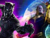 قبل عرضه بساعات.. فيلم Avengers End Game يحصد 98% تقييمات إيجابية