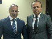 """إعلام المصريين تختار شركة """"دى ميديا"""" وكيلا إعلانيا لشبكة قنوات أون"""