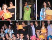"""الأرجنتين تحصد المركز الأول بمهرجان """"صاجات"""" للرقص الشرقى بالقاهرة"""