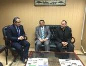 وزير الآثار يكلف جمال مصطفى برئاسة قطاع الآثار الإسلامية والقبطية
