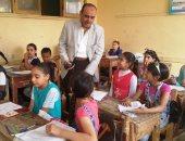 محافظ سوهاج يوجه بمراجعة الاستعدادات لمواجهة أية أزمات جوية تواجه الامتحانات