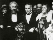 ما الذى جمع شارلى شابلن والبرت آينشتاين عام 1931.. اعرف القصة كاملة