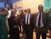 محافظ الجيزة ومدير الأمن يحتفلان بليلة النصف من شعبان بحضور نواب البرلمان