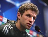 مولر يحذر من التحكيم قبل مواجهة ريال مدريد