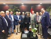 فريد خميس: الدعوة لمؤتمر موسع للاستثمار بمصر دليل نجاح الإصلاح الاقتصادى