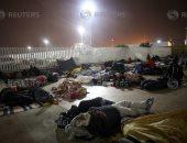 المكسيك تعتقل 51 مهاجرا غير شرعى شمال البلاد