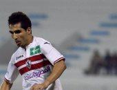 """جروس يضم """"مدبولى"""" لقائمة الزمالك أمام طنجة بعد إصابة مصطفى فتحى"""