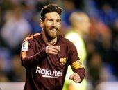 شاهد فى دقيقة .. كيف فاز ميسى بـ 33 ببطولة مع برشلونة؟