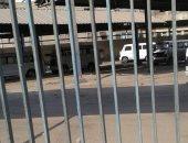 قارئ يشكو غلق جراج عمومى خلف مجمع الجيزة