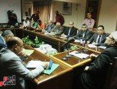 وزير الأوقاف: لن نتوقف عن العمل.. ومال الوقف له مسئولية شرعية وقانونية - صور