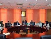 محافظة الشرقية تدرس مشروع إقامة عربات للطعام