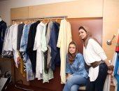 صور.. بدء ليالى الأزياء بالقاهرة بحضور 34 مصمما ومصممة