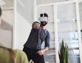 فيس بوك تجرى تغيرات على فريق Oculus لصالح مشروعاتها الخاصة
