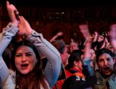 صور.. تظاهرات بأرمينيا بعد تصويت البرلمان ضد انتخاب زعيم المعارضة رئيسا للوزراء