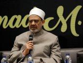 نائب الرئيس العراقى: خطابات الإمام الأكبر تلقى ترحيبًا من جميع الشعب العراقى