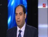 """خالد لطيف: """"الإعلام غير المسئول"""" سبب تضخيم أزمة محمد صلاح"""