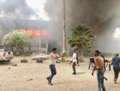 """""""الخليج"""" الإماراتية: تفجير طرابلس دليل على رغبة عدة قوى فى عدم استقرار ليبيا"""