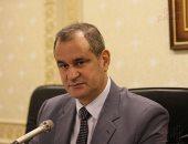 النائب مدحت الشريف يتهم الحكومة السابقة بتعطيل القوانين المقدمة من البرلمان