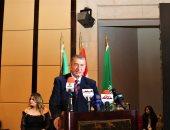محافظ كفرالشيخ: لدينا مشروعات قومية وتنموية بالمحافظة تحقق أهداف الدولة.. صور