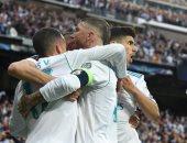 أخبار ريال مدريد اليوم عن هدافى الملكى فى نهائى دورى أبطال أوروبا