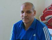 اتحاد الكرة ينعى مدحت عبد العزيز