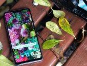 رئيس LG: فكرنا فى تصميم هاتف G7 ThinQ قبل إطلاق أبل لأيفون X
