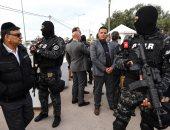 وزير الداخلية التونسى: القضاء على 6 إرهابيين منذ بداية 2018