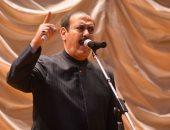 الفنان التونسى لطفى بوشناق: سأغنى أمام بوتين فى الكرملين