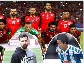 المنتخب: الـ29 لاعباً سيشاركون فى وديتى الكويت وكولومبيا