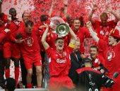 فيديو.. ماذا قدم ليفربول فى نهائي دورى أبطال أوروبا قبل الظهور التاسع