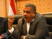 برلمانى يطالب بالاستفادة من الأصول غير المستغلة على مستوى الجمهورية
