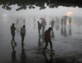صور.. 77 قتيلا و143 جريحا بسبب عواصف رملية شمال الهند