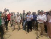 وزير البيئة: زيادة رسوم دخول المحميات يتطلب رفع مستوى الخدمات