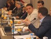 """بيان لـ """"دعم مصر"""" يكشف تفاصيل اجتماعي المكتب السياسي و مراكز التنمية.. صور"""